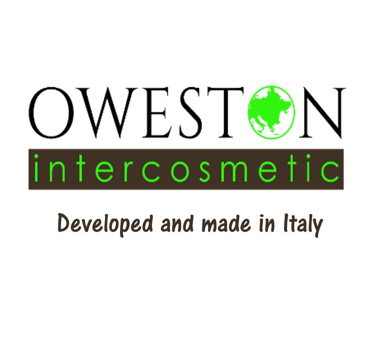 Logo oweston